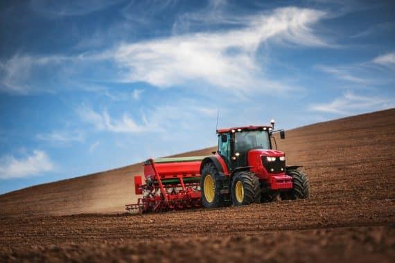 Quels sont les frais de notaire pour l'achat d'un terrain agricole ?